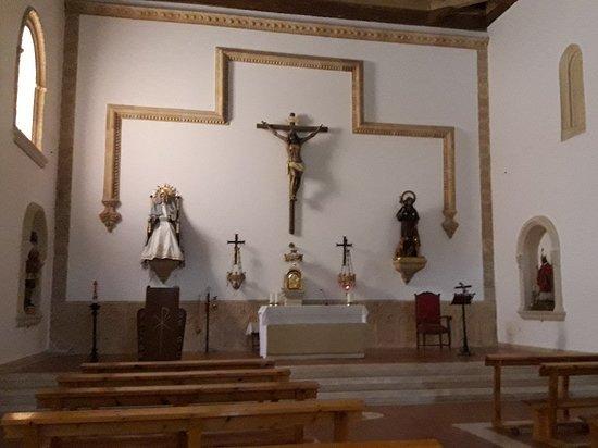Enguidanos, Ισπανία: Iglesia de Ntra. Sra. de la Asunción (Enguídanos - Cuenca)