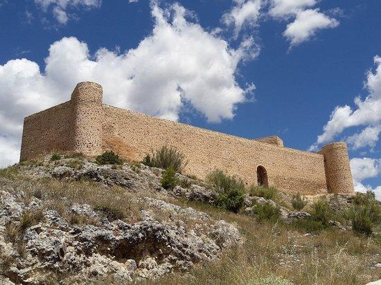 Castillo de Enguidanos