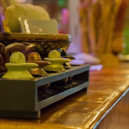 Hoteles con ofertas de último momento en Svay Dangkum