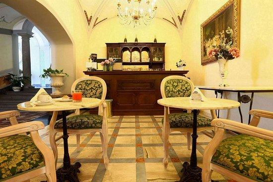 Soggiorno romantico - Recensioni su Villa Tuscolana Park Hotel ...