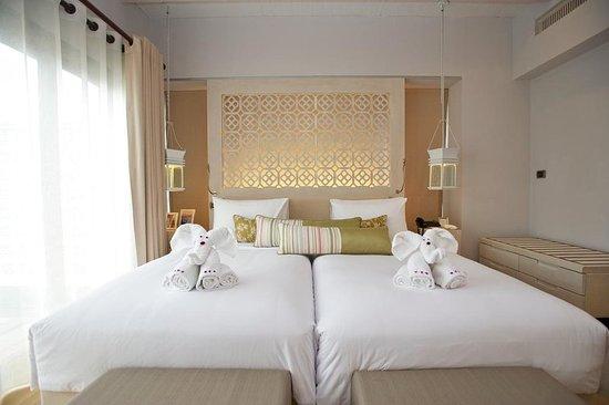 The Shore at Katathani: Guest room