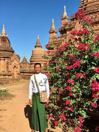 Old Bagan Tours