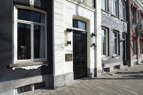 Ph Hotel Oosteinde Amsterdam Reviews