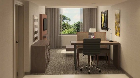 Berkeley Heights, Nueva Jersey: Suite