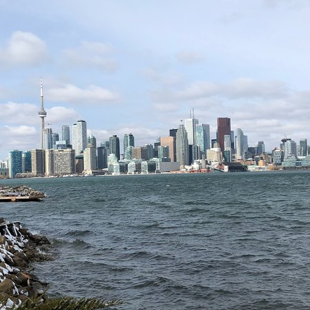 Parc des Îles de Toronto : photo0.jpg