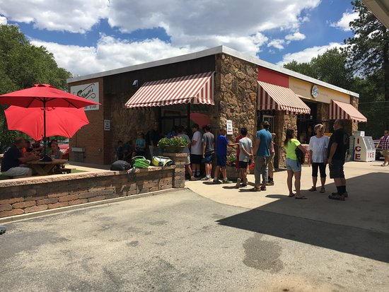 Stedman's Sweet Shop