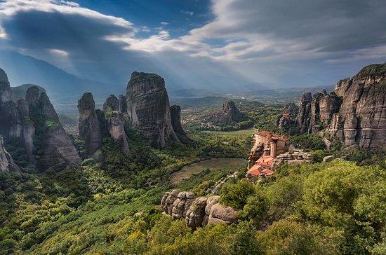 Tour Privato di 3 giorni a Delphi e