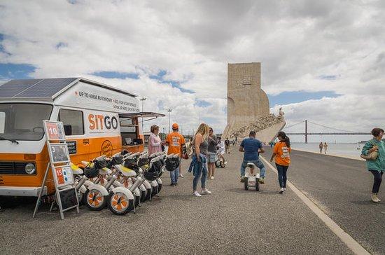 Night Riders Sitgo Tour (Belém)