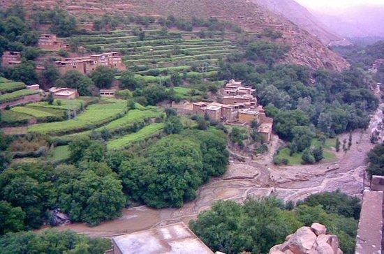 2 days berber villages trek to...