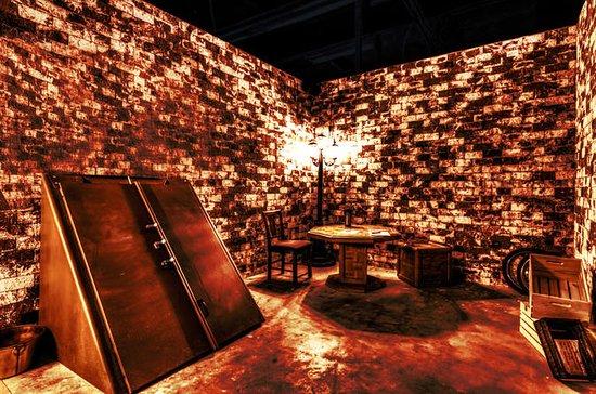 Jack the Ripper Escape Room Juego...