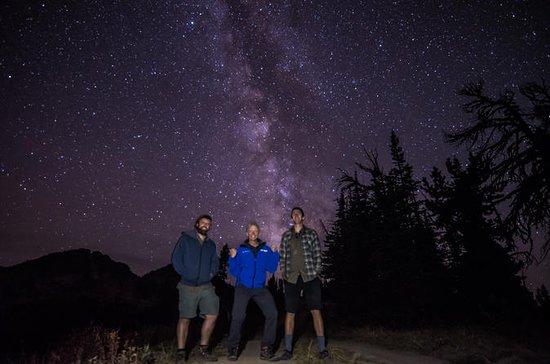 Star Gazing-Photography-Weinprobe
