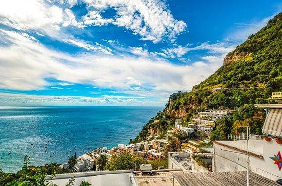 Tour de 5 jours depuis Rome: Naples...