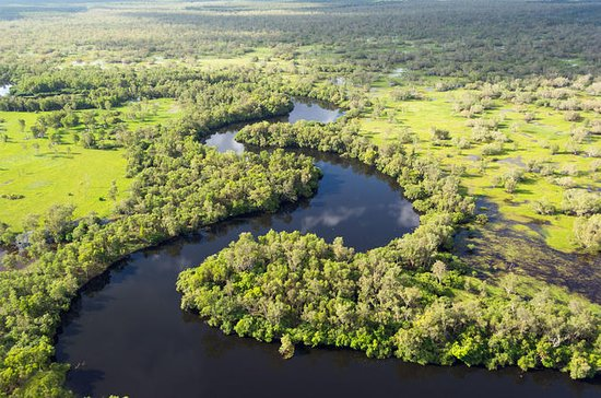 Darwin to Kakadu Day Tripper