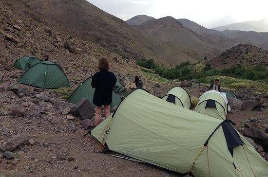 Trekking au Maroc 6 jours
