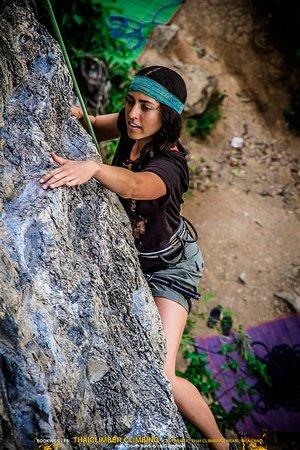 Thaiclimber Climbing