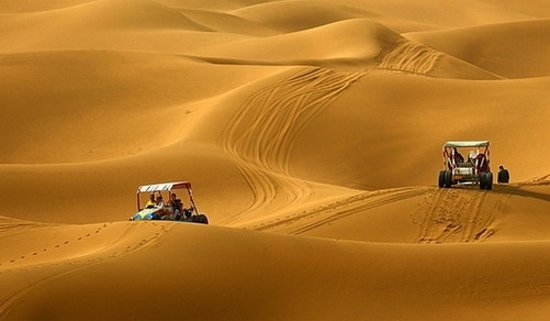 Last Minute Hotels in Turpan