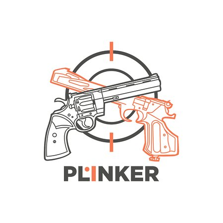 Shooting Range Plinker