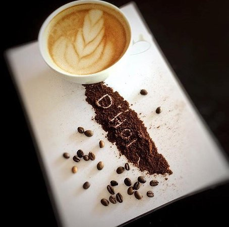 D'hoi Cafe & Lounge