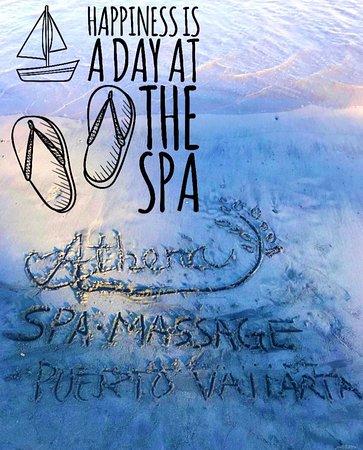 Athena Spa Picture Of Athena Spa Massage Cafe Puerto Vallarta