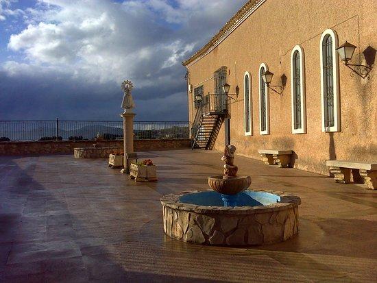 Santuario Nuestra Señora del Rosario