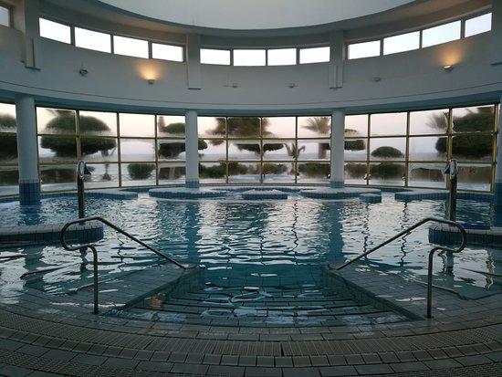 康大維港哈茲魯勃塔拉薩及溫泉飯店照片