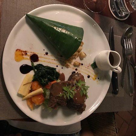 Blue Lagoon Restaurant : photo1.jpg