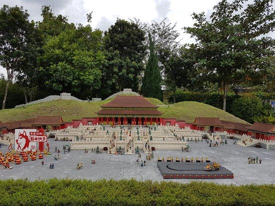 Legoland Malaysia: 20180227_145519_large.jpg