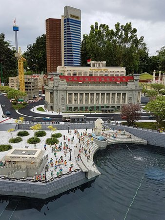 Legoland Malaysia-billede