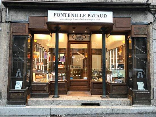Fontenille Pataud - Gilles