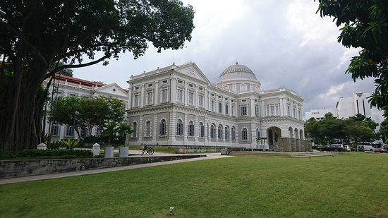 National Museum of Singapore - 2020 All You Need to Know ... on National Museum Of Singapore  id=32657