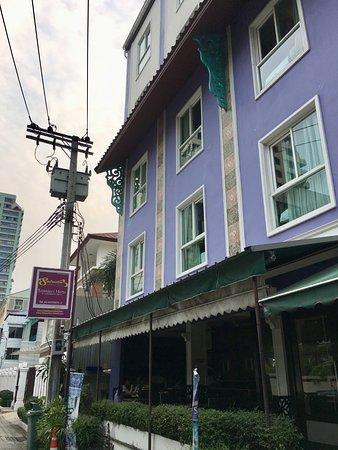ساواسدي هوتل - سوخومفيت سوي 8: HOTEL OUTLOOK