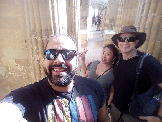 Eiffel Travel Egypt