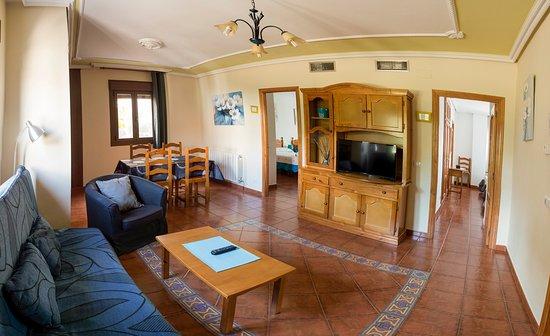 Pinofranqueado, Spanien: Apartamento B2