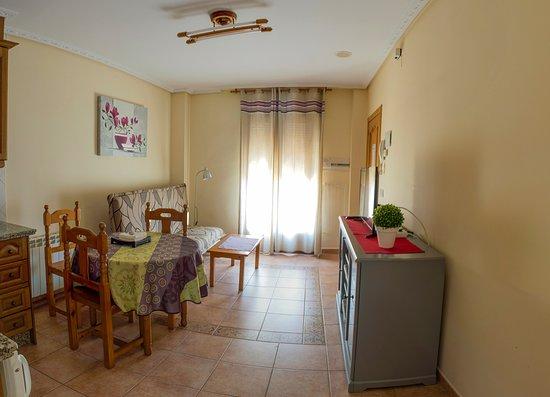 Pinofranqueado, Spanien: Apartamento A5