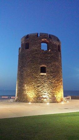 Torre aragonese di Santa Lucia