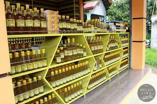 Honey House Honey Bee Farm