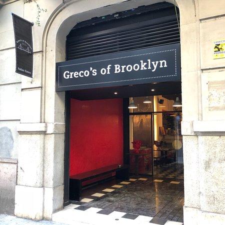 Greco's of Brooklyn