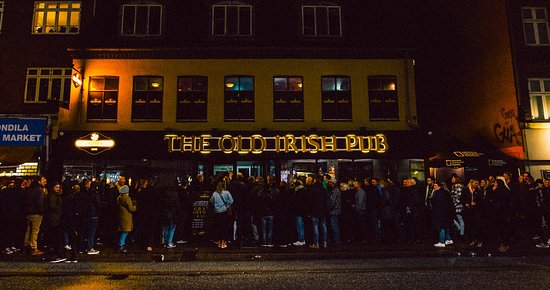 The Old Irish Pub - Amager