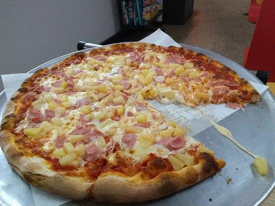 Brigantine, NJ: Primo Pizza
