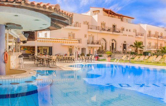 Hotel Frixos Malia Reviews