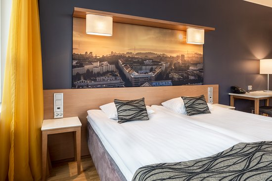 SCANDIC MEILAHTI (Helsinki) - Hotel Reviews, Photos, Rate Comparison