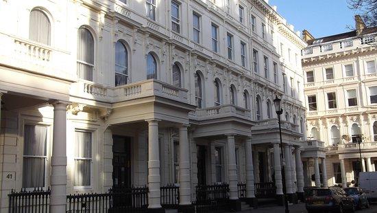 Mansion House, London