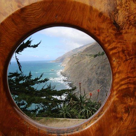 Cypress, Californie : Big Sur , California...what's to say? Beautiful,just Beautiful!