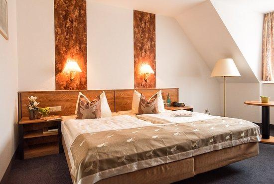 Hotel und Restaurant Zum Hirsch
