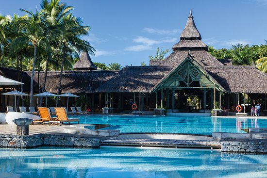 Shandrani Beachcomber Resort & Spa All Inclusive