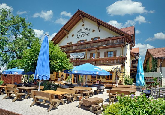 Akzent Hotel Alte Linde Wieling Image