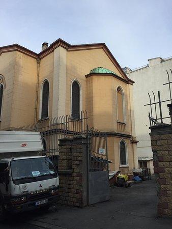 Surp Hovhannes Ermeni Kilisesi
