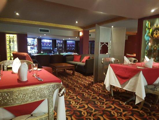Apsara Restaurant: 20180307_113231_large.jpg