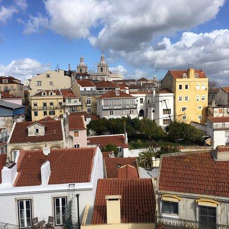 dalma old town suites lisbonne portugal voir les tarifs et avis appartement tripadvisor. Black Bedroom Furniture Sets. Home Design Ideas