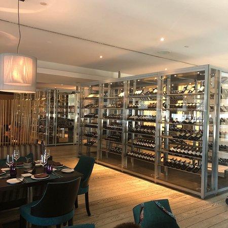 Vitruvio Restaurant: photo0.jpg